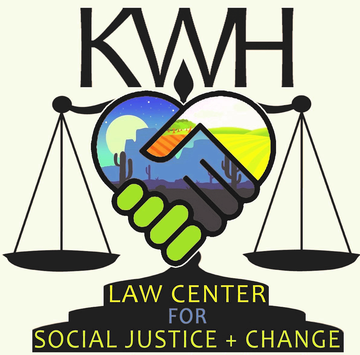 KWK Law Center for Social Justice + Change